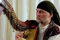 Alizbar & Ann'Sannat - Песни гномов в хоббичьей норе / Dwarves' songs in hobbit's hole